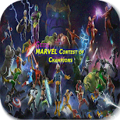 tips of MARVEL Contest of Champions icon