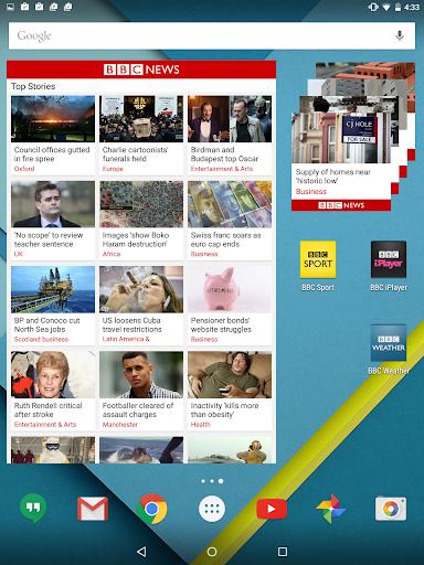 BBC News screenshot 11