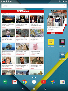 BBC News APK for Bluestacks