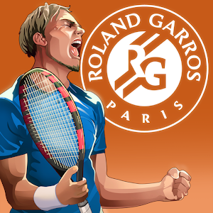 Roland Garros Tennis Champions For PC (Windows & MAC)