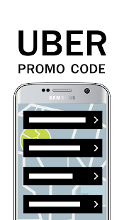 Free Taxi Uber Promo Code