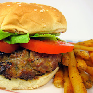 Burger Patties Mustard Recipes
