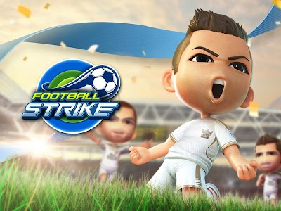 Football Strike 이미지[1]