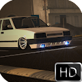 Game Real Şahin Parking APK for Kindle