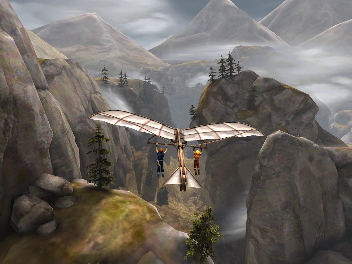 Brothers: A Tale of Two Sons Screenshot 10
