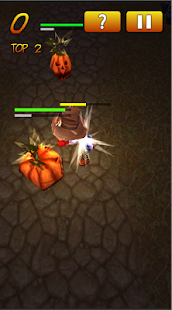 Pumpkin Squash - screenshot