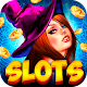 Casino Slots Night of Witches