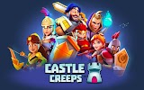 Castle Creeps TD- screenshot thumbnail