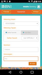 Download BNI Mobile Banking APK on PC