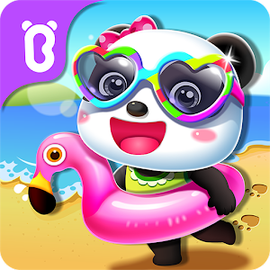 Baby Panda's Vacation PC Download / Windows 7.8.10 / MAC