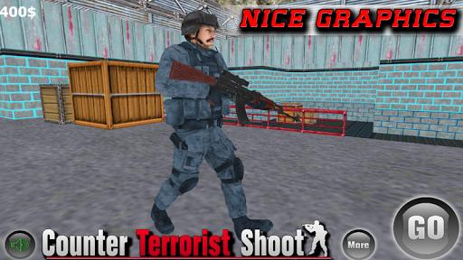 Counter Terrorist Shoot - The Army Commando Call
