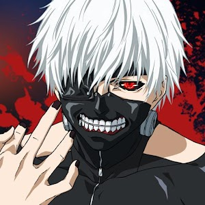 Tokyo Ghoul:Dark War For PC (Windows & MAC)