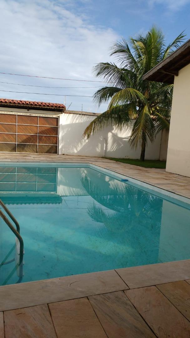 Casa de esquina, com 4 dormitórios à venda por R$ 614.800 - Loteamento Remanso Campineiro - Hortolândia/SP