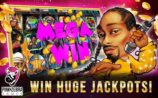 Hip Hop Remix Slots - screenshot