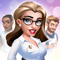 My Beauty Spa: Stars and Stories For PC