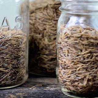 Cold Wild Rice Recipes
