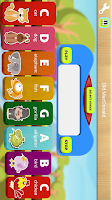 Screenshot of Xylophone Lite (w/ Child Lock)