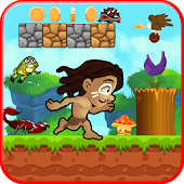 Jungle Tarzan World - Adventure Free Game APK baixar