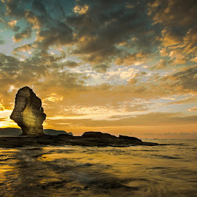 by Zahir Mohd - Landscapes Sunsets & Sunrises