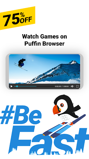 Puffin Browser Pro For PC