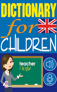 Dictionary for Children 1.6