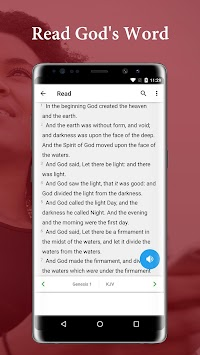 Bible 1293109 APK screenshot thumbnail 2