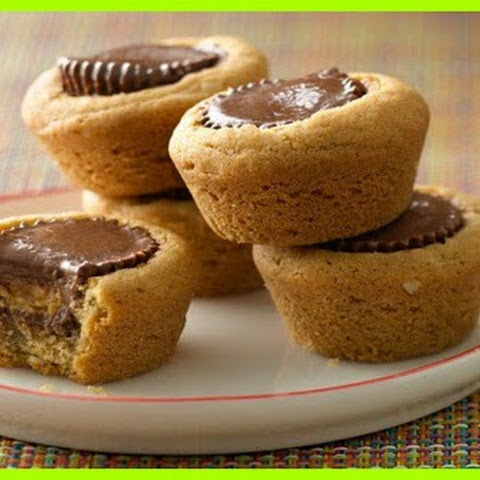 Peanut Butter Cup Cookies 5 Smartpoints