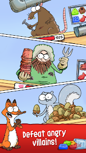 Simon's Cat - Crunch Time 1.22.1