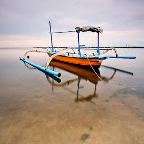 by Oka Wimartha - Transportation Boats