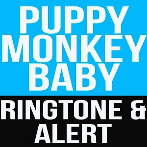 Puppy Monkey Baby Ringtone