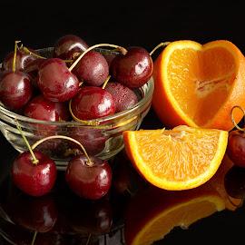 by Sam Song - Food & Drink Fruits & Vegetables