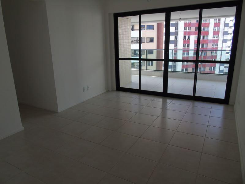 Apartamento 3 Quartos, Alto da Pituba, Pituba, Salvador