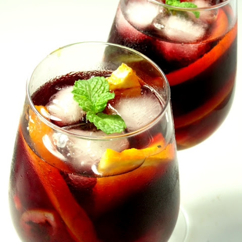 10 best sangria with triple sec and vodka recipes yummly for Sangria recipe red wine triple sec