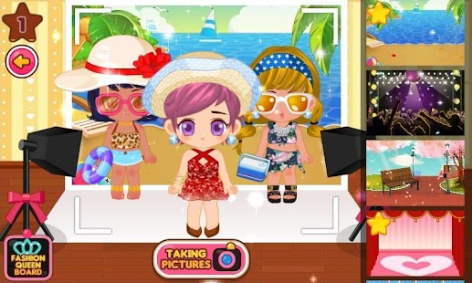 Game Fashion Judy Beachwear Style Apk For Windows Phone Android Games And Apps