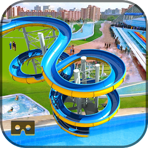 Water Slide Adventure VR for Android