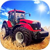 Farming PRO 0015