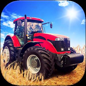 Farming PRO 2015 For PC