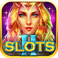 Titan Slots II For PC (Windows And Mac)