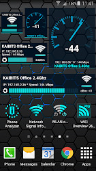 WiFi Overview 360 Pro 3.60.05 APK 7