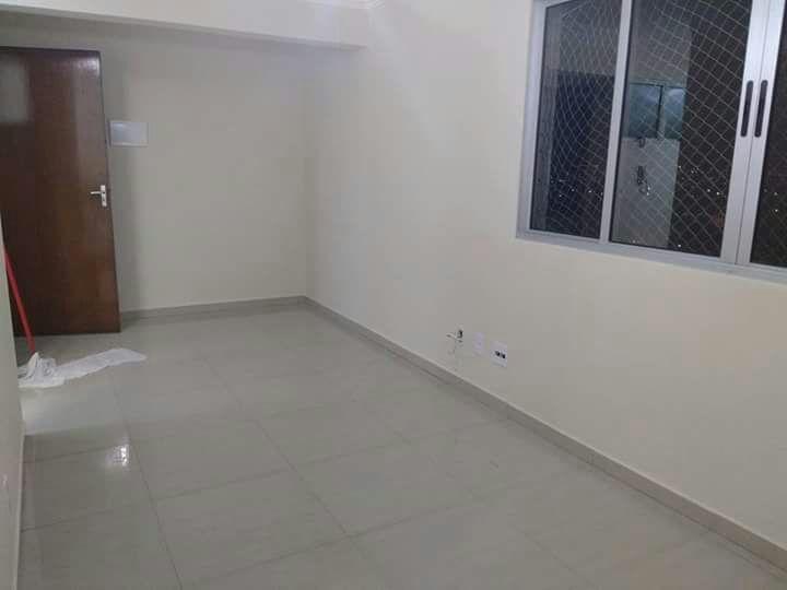Apartamento Padrão à venda, Limoeiro, São Paulo