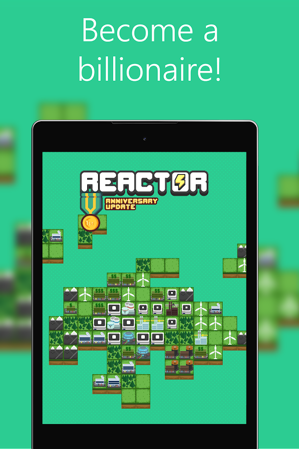 Reactor - Energy Sector Tycoon Screenshot 5