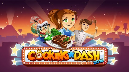 COOKING DASH 2016 - screenshot thumbnail