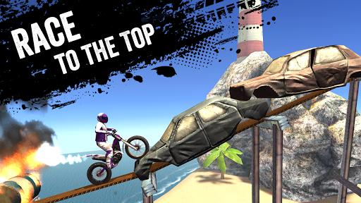 Viber Xtreme Motocross screenshot 4