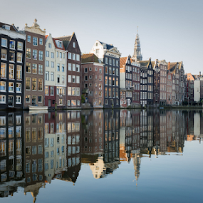 Amsterdam  by Benjamin Arthur - Buildings & Architecture Other Exteriors