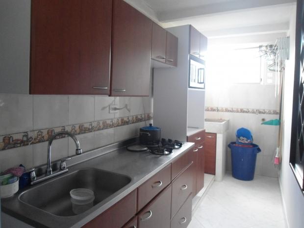 apartamento en venta robledo 679-17554
