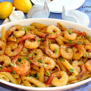 Lemon Garlic Penne Recipes