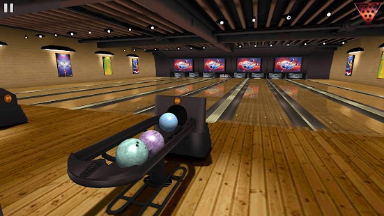 Galaxy Bowling 3D Free for pc