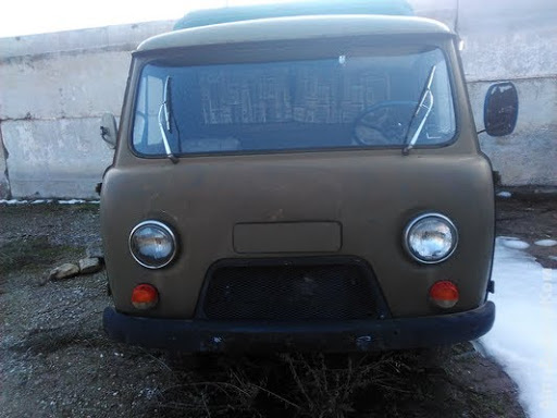 продам запчасти на авто УАЗ 3162  фото 2