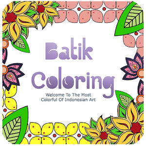 Download Batik Coloring for Windows Phone
