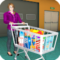 Game Super Market Atm Machine Simulator: Shopping Mall APK for Windows Phone